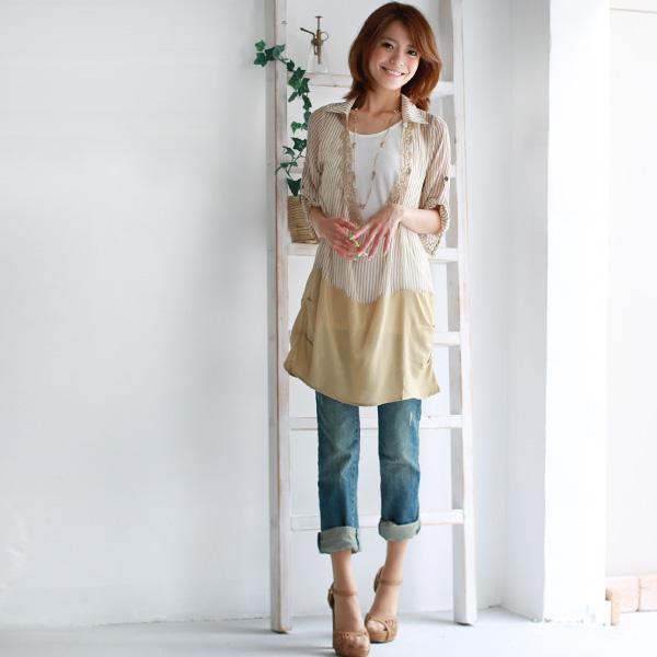 40代女性におすすめ!モテるファッションスタイル3選